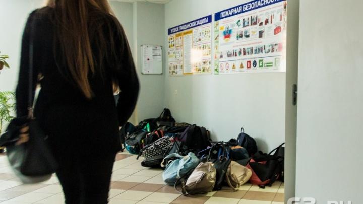 Не хватает мест для учеников: школу №176 в Самаре хотят расширить за счет пристроя