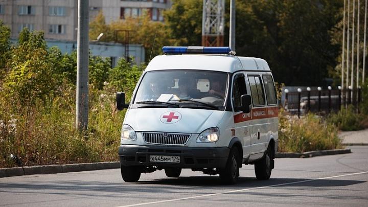 Россияне стали чаще умирать от нервных болезней и кожных недугов