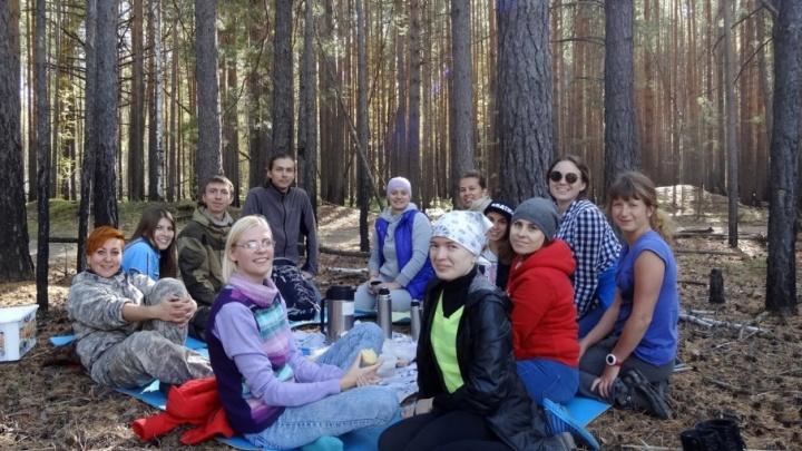 Дендротерапия и чаепитие на свежем воздухе: тюменцев приглашают на лесные субботники