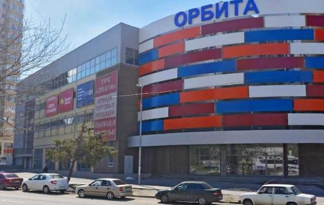 Ростовский ТЦ «Орбита» частично закрыли из-за нарушений противопожарной безопасности