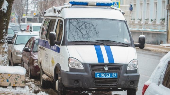 Донского подростка будут судить за избиение полицейского в торговом центре
