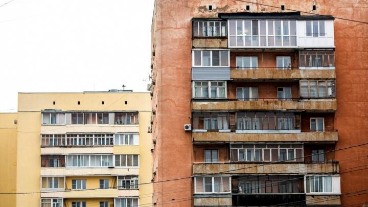 Во всем виноваты окна: почему обрушились дома в Ярославле и Ижевске