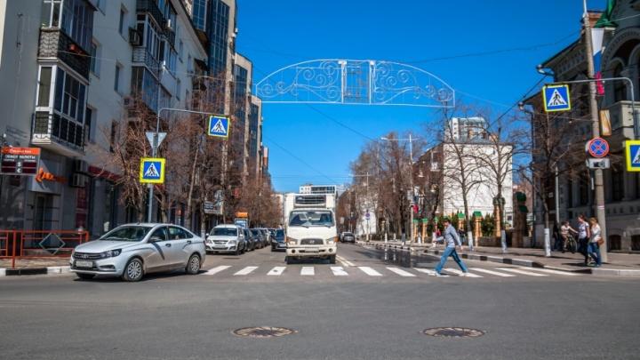 В День Победы в Самаре перекроют 11 улиц