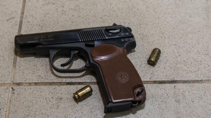 Разобрал по частям: ростовчанина будут судить за контрабанду оружия из США