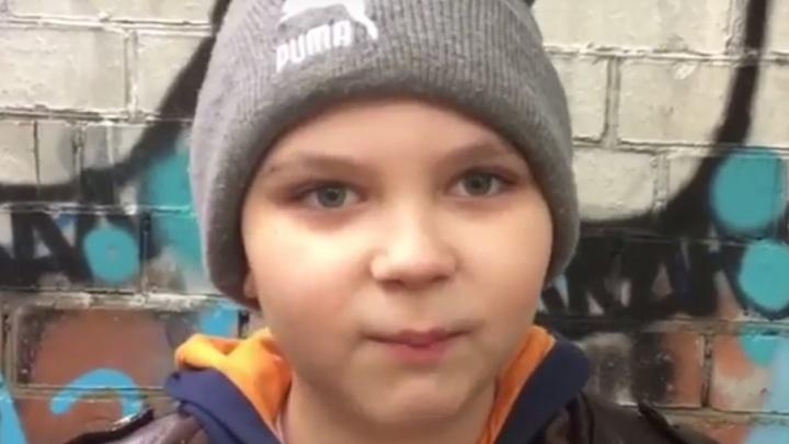 7-летний Кевин из Ярославля отбитбоксил хит Майкла Джексона: видео