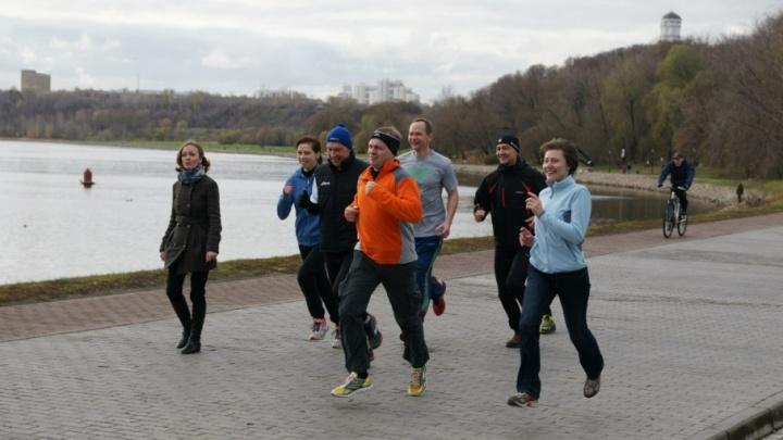 В Ростове на президентские деньги хотят организовать пробежки в парке