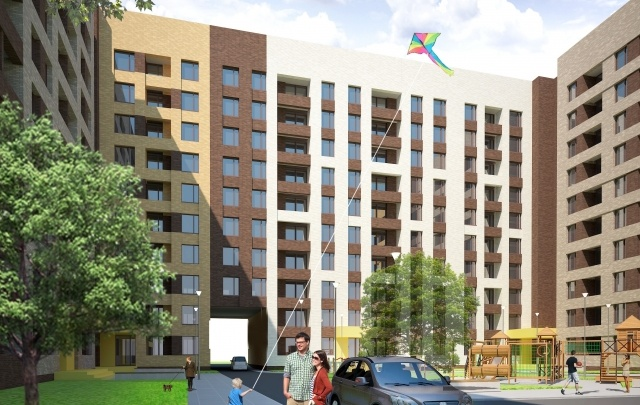 Эксперты рекомендуют выбирать перспективное жилье