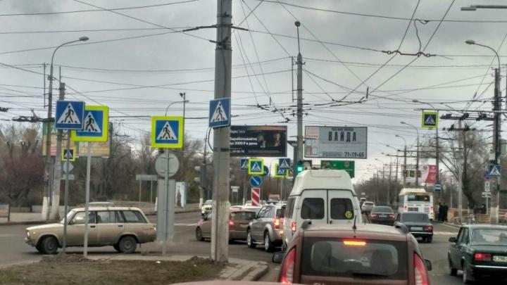 Волгоград превращают в город для пешеходов
