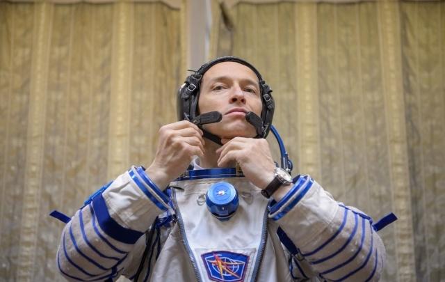 Космонавт из Югры снимает города России с борта космической станции
