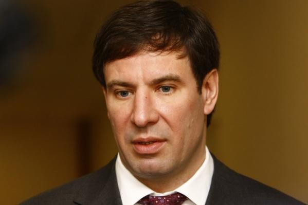 Михаила Юревича ждут в Екатеринбурге для дачи показаний