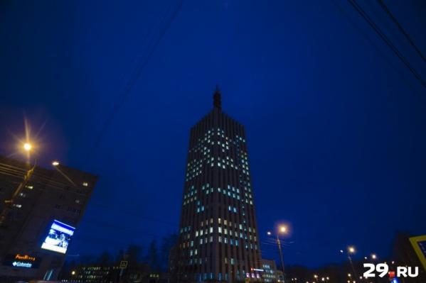 Сейчас ведется работа по организации конкурса для выбора лизинговой компании, которая сможет поставить в город тысячу светодиодных ламп