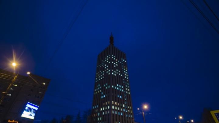В Архангельске освещать на полную мощность будут только четыре улицы