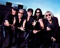 Челябинцы могут остаться без билетов на Scorpions