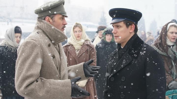 Падать в грязь и задыхаться от копоти: на что готовы российские актёры ради успеха