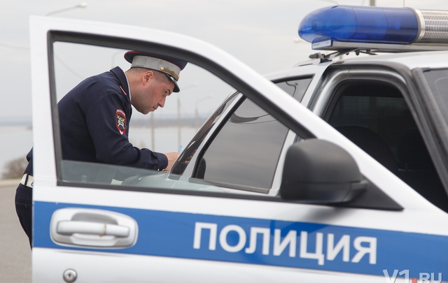 В Волгоградской области в авариях за сутки пострадали трое детей