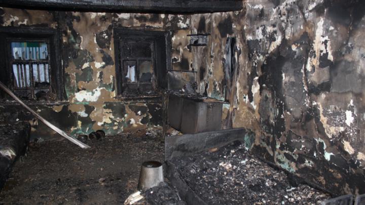 «Убийственная» шутка: в Самарской области мужчина сжег 70-летнюю соседку