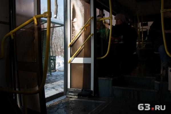 Муниципальный транспорт — в ожидании перемен