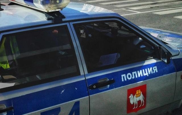В Ленинском районе разыскивают эксгибициониста, пугающего детей