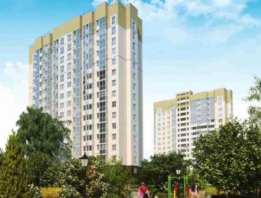 Синара-Девелопмент предложила новые условия продажи квартир в микрорайоне «Новый Свет»