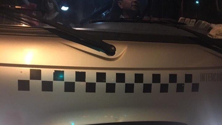 Очевидцы: водитель маршрутки №83 напал на пассажирку и избил ее