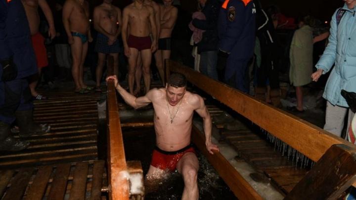 В Переславле на Крещение православных не пустят к купелям
