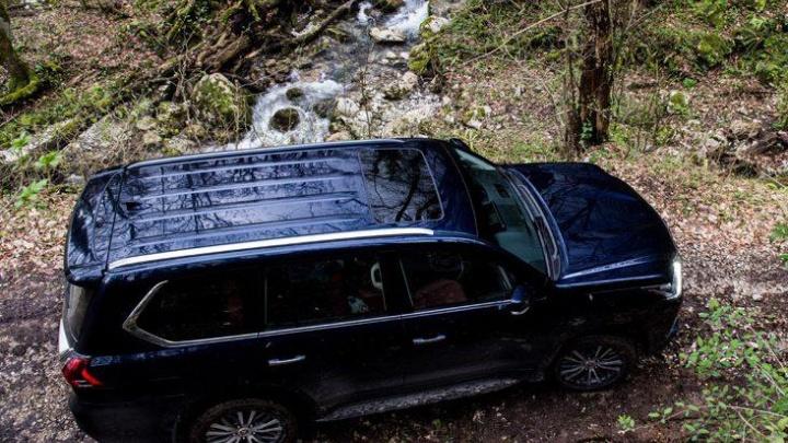 «Это роскошь»: общественники сочли сомнительной покупку машины за 3,5 млн для ЧелГУ