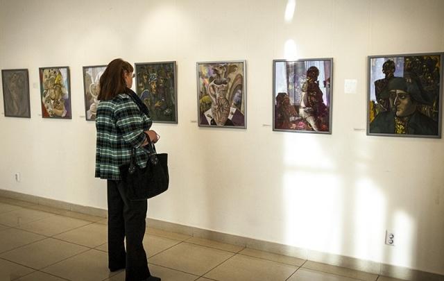 В Москве представят картины из музеев Архангельска