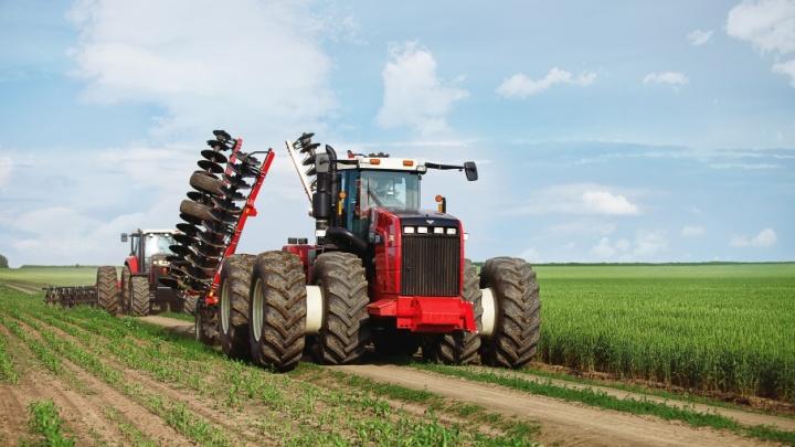Трактор модели 2375 со скидкой: «Югагромаш» предлагает на 3 млн дешевле