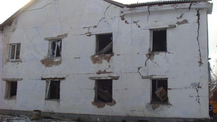 Дело о взрыве газа в Ялуторовске, в результате которого погибла женщина и пострадал ребенок, ушло в суд
