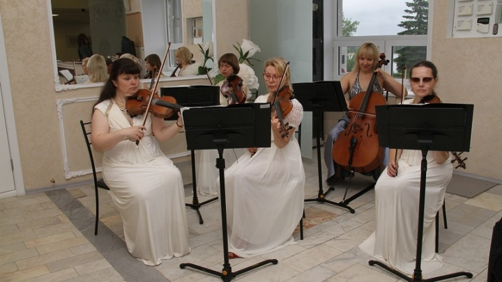 В Рыбинске женить влюблённых будут во дворце культуры