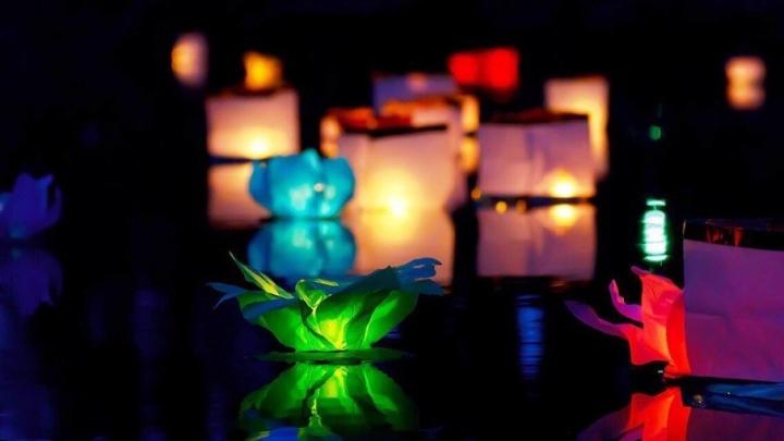 Пять вечеров в Тюмени: идем на фестиваль водных фонариков, концерт Пелагеи и вечер современной хореографии