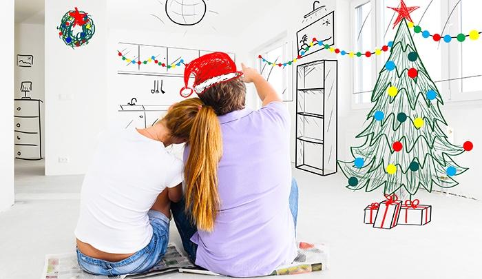 Известная компания объясняет, почему декабрь — лучший месяц для покупки квартиры