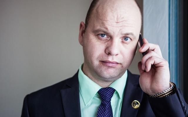 Петр Чикишев, специалист по продаже новостроек АН «СОВА»: «Коллеги – не просто люди, с которыми я работаю, это мои друзья»