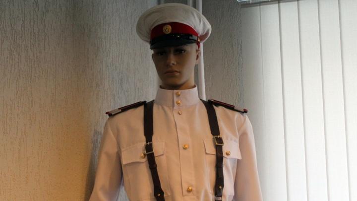 Трофейные мотоциклы и красные жезлы: в Волгограде открылся музей истории ГАИ