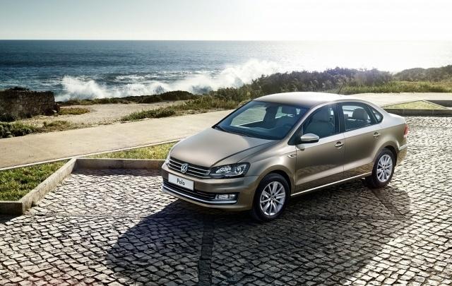 Весна – время перемен. Официальный дилер Volkswagen «Волга-Раст» радует новыми выгодами