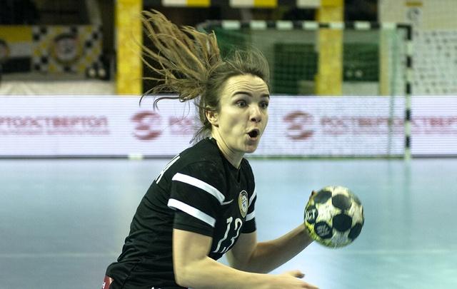 Гандболистки «Ростов-Дона» поедут в Германию на первый матч финала Кубка ЕГФ