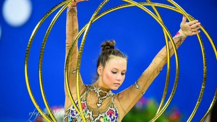 «Сутки тренировок, травмы и слёзы»: самарская гимнастка взяла золото на чемпионате Европы