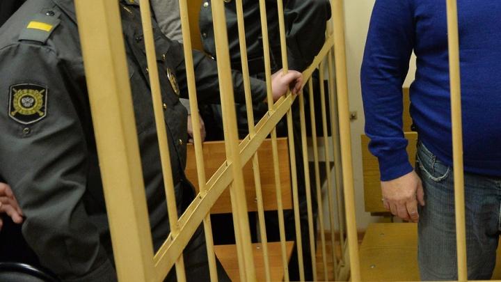 В Ярославской области задержан подозреваемый в убийстве бизнесмена