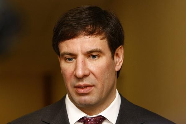 Обжаловать разрешение суда на обыск в доме Юревича пытался адвокат бывшего губернатора