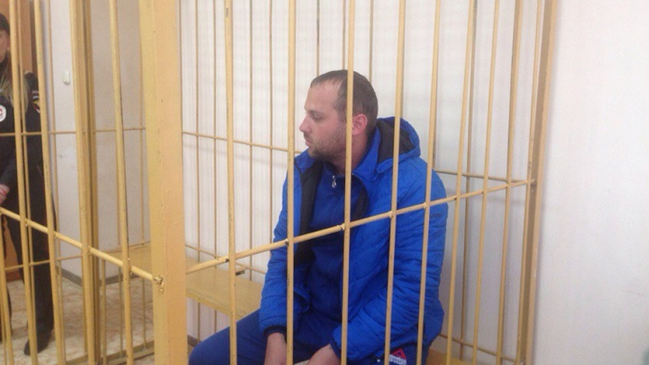 Второй подозреваемый по делу о взрыве дома в Волгограде оставлен под стражей