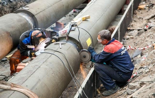 Вскрывать асфальт для ремонта коммуникаций в Самаре будут только с разрешения мэрии
