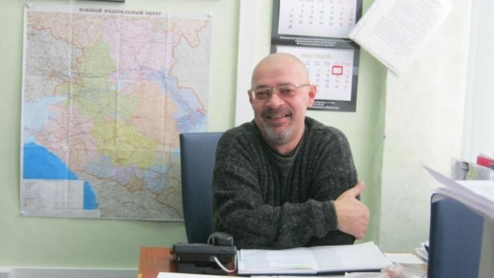В Волгограде ушел из жизни мастер, спасший пожарную каланчу