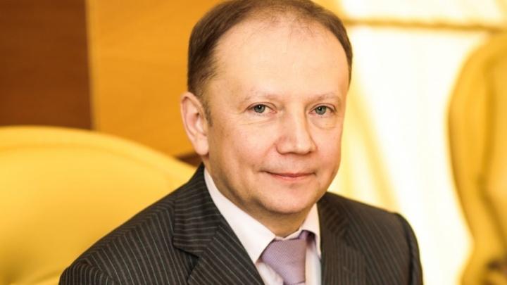 В Самаре избрали нового председателя правления «Газбанка»