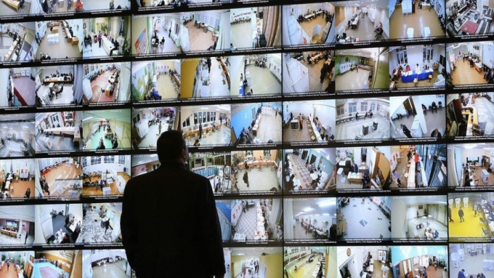 Самарцы смогут наблюдать за выборами президента в интернете