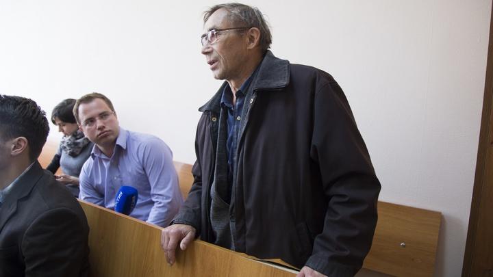«Я не всегда святой и сладкий»: челябинцу, напавшему с ножом на врача скорой, огласили приговор