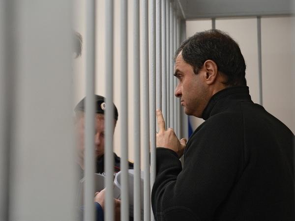Григорий Пирумов// фото:Кристина Кормилицына/Коммерсантъ