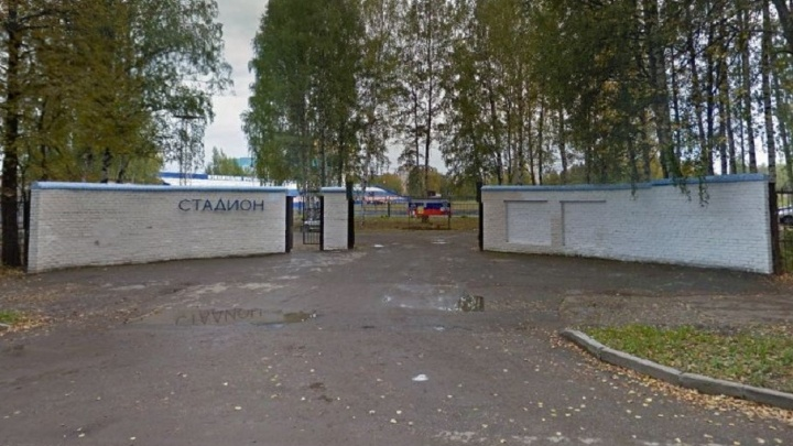 Власти Перми капитально отремонтируют стадион «Гайва». Как он изменится