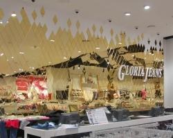 В Ростове «Глория Джинс» открывает новый магазин