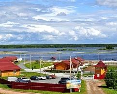 Рыбачим в «Першино» со «Снастями Урала»