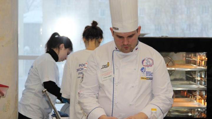 В Перми на кулинарном фестивале приготовят 100 килограммов винегрета